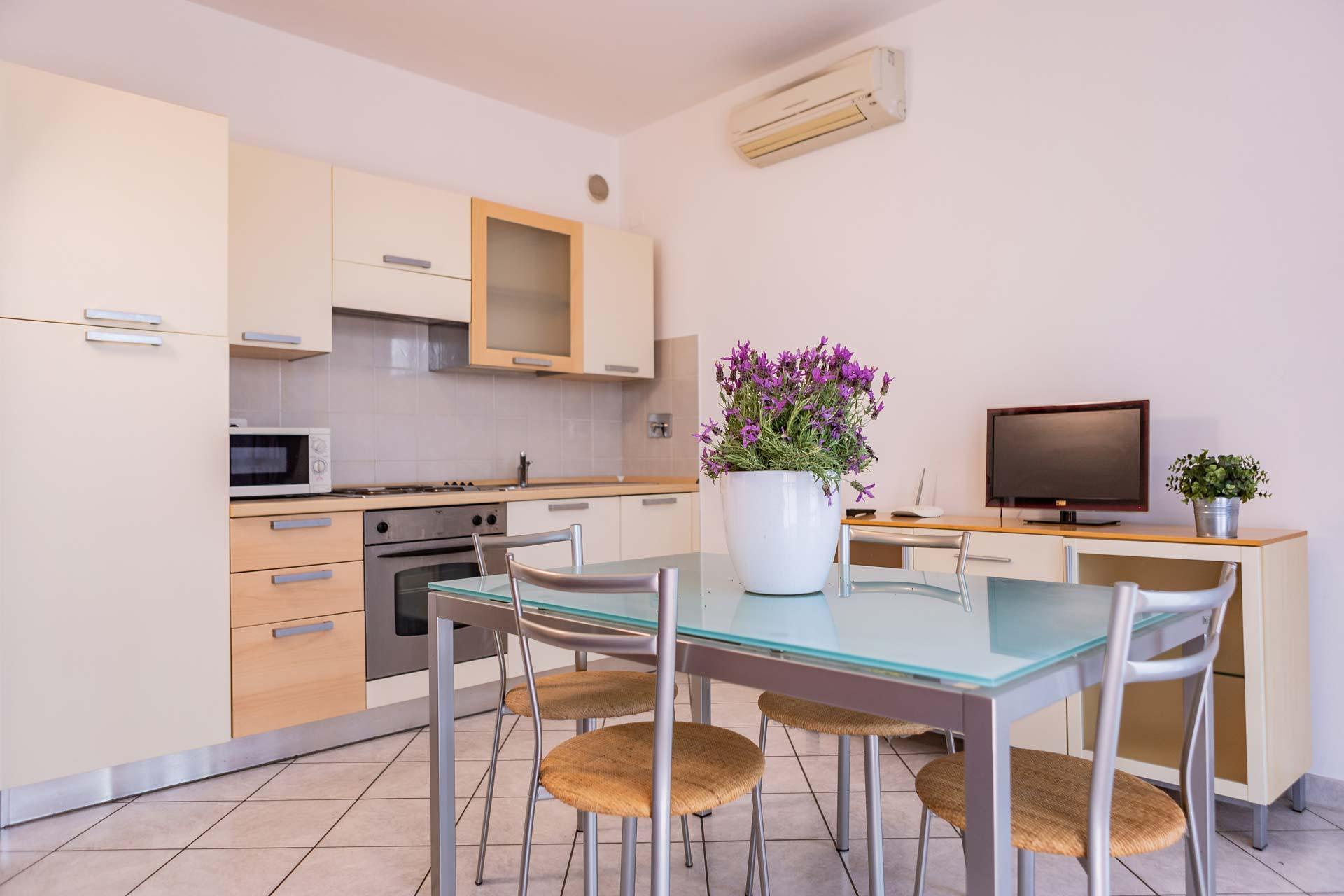Baia blu rta residence lerici golfo dei poeti la spezia for Appartamenti lerici